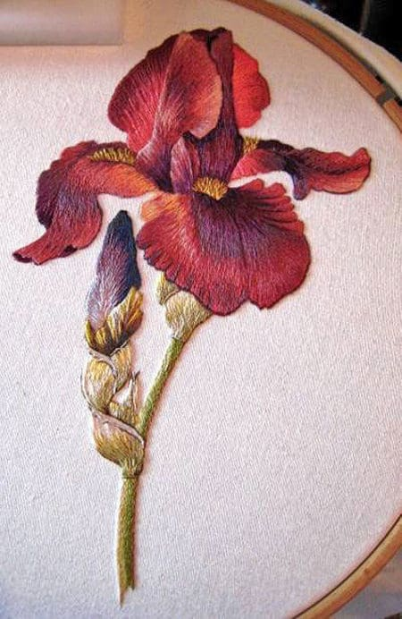 amazing embroidery designs