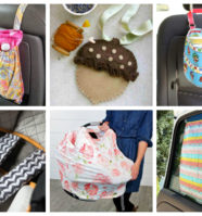 19 Easy Things To Sew For Your Car