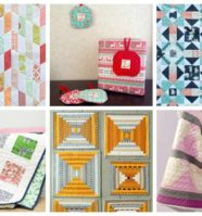29 Eye Catching Modern Beginner Quilt Patterns