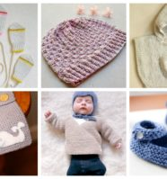 12 Pattern Ideas for Knitting for Charity