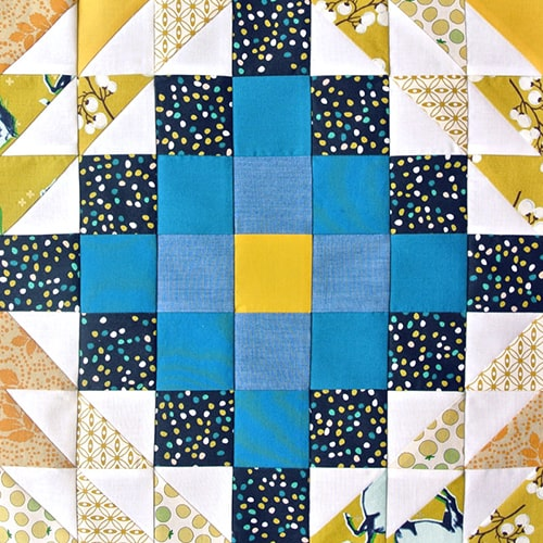 Bring The Summer Quilt Blocks