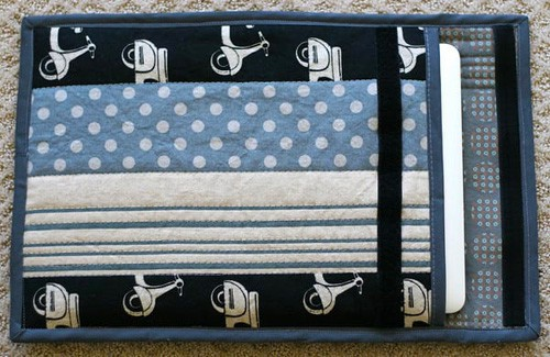 Manly Laptop Sleeve