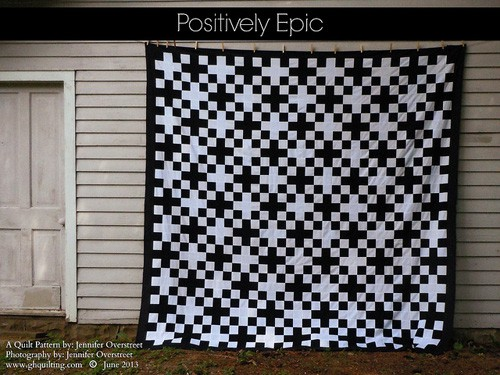 Positively Epic