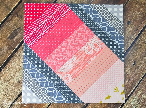Seaside Boardwalk Quilt Blocks