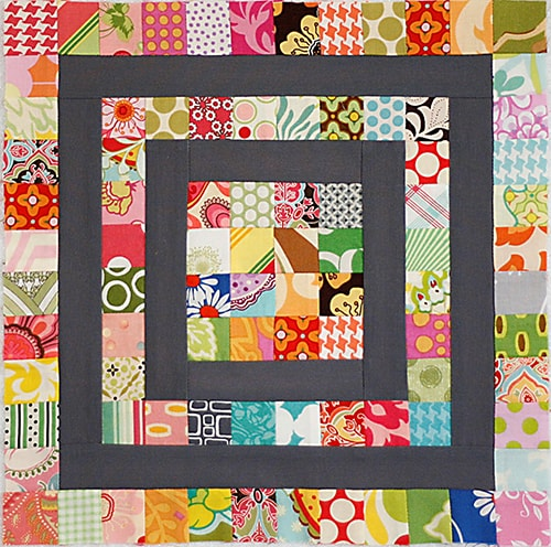 Stashbuster Quilt Blocks