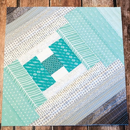 Step It Up Quilt Blocks