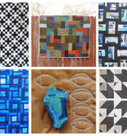 13 Masculine Quilt Patterns Perfect for the Man In Your Life
