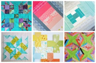 Easy Quilt Blocks