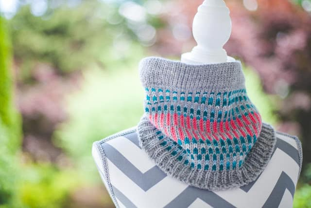 20 Loom Knitting That Are Easy For Beginners Ideal Me